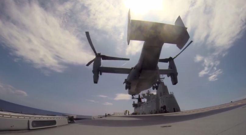 具备像直升机一样的垂直起降(vtol)能力,同时有兼具固定翼飞机的速度.