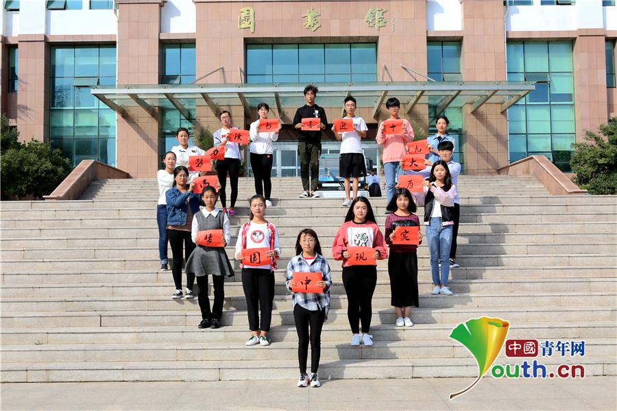 2018第十届超山梅花节开幕 杭州将开启新一年赏梅季