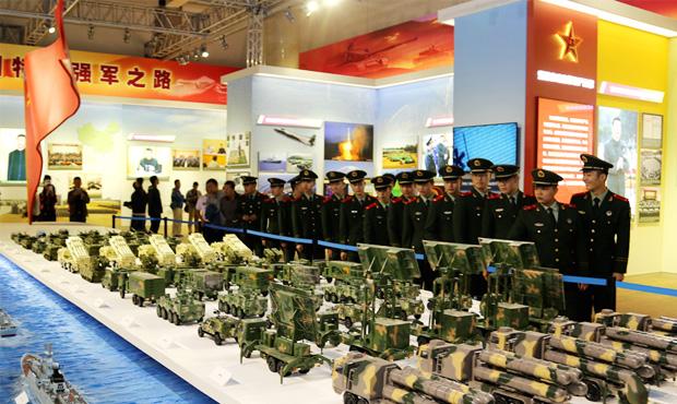 中国首提建设现代化经济体系释放什么信号?