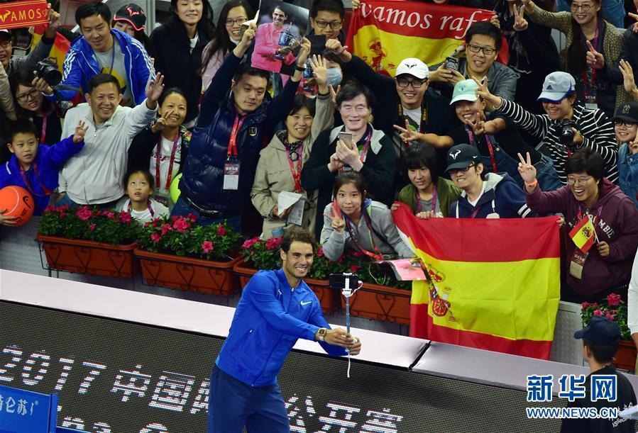 (新华全媒头条·图文互动)(7)弘扬体育文化 传播中华文明