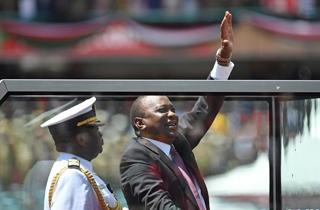 总统肯雅塔宣誓就职.png