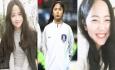 韩国女足10号私照 被赞可爱到犯规