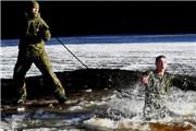 立陶宛军事训练