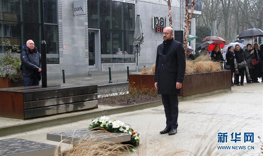 (国际·图文互动)(1)记者手记:布鲁塞尔恐袭两周年 阴影仍难消除