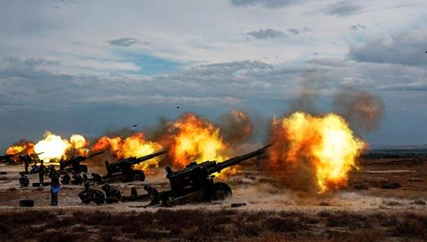 直击某炮兵团跨昼夜战术演习-实弹实爆震撼登场.jpg