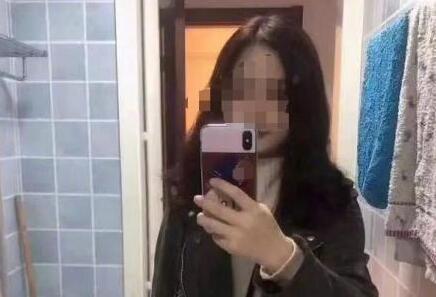 杭州失联海归女大学生系遭他杀 嫌犯已落网.jpg
