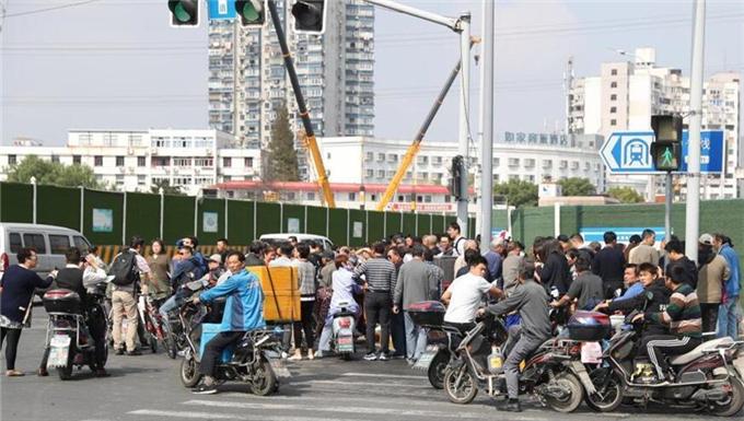 湖南省商品房销售升温 销售额增速转降为升