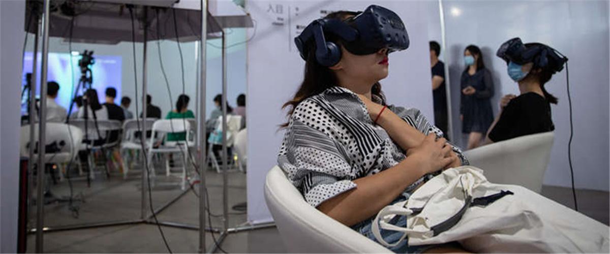 將電影融入虛擬世界:北影節VR展映單元開幕.jpg