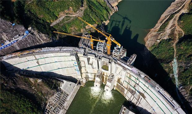國家重大水利工程引漢濟渭工程有序推進.jpg