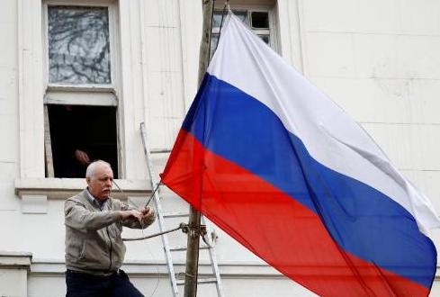 英驱逐23名俄外交官