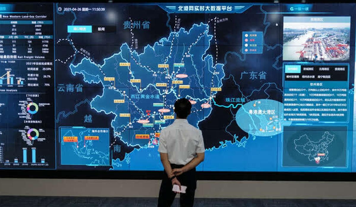 高速公路助力水陆交通协同发展.jpg