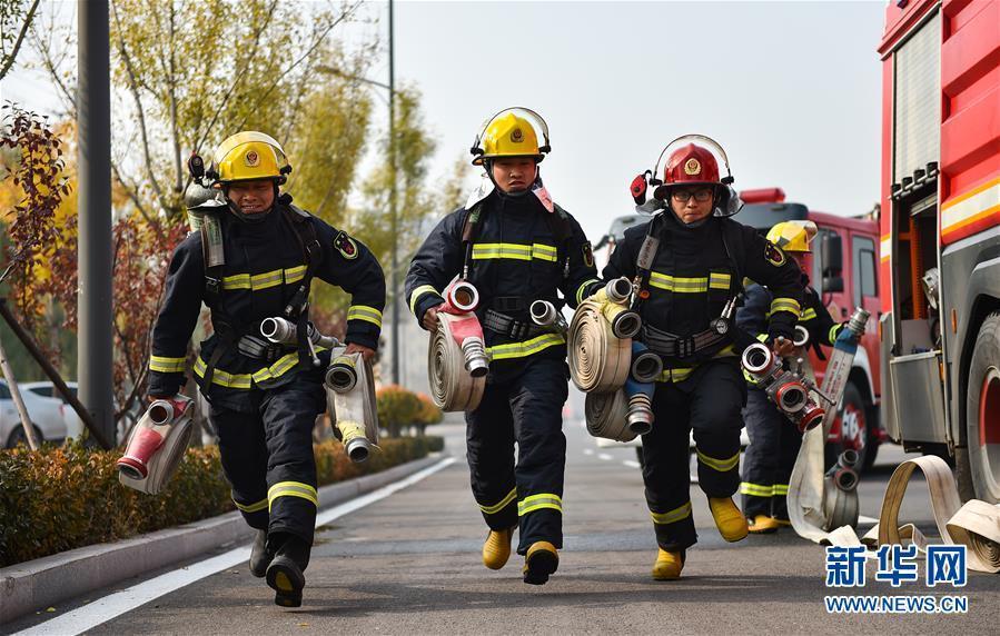 太原市小店区地图_加强消防宣传 提高消防意识_新闻频道__中国青年网